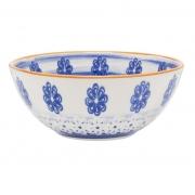 Bowl De Cerâmica 16Cm 600Ml - Full Paint - Oxford Daily