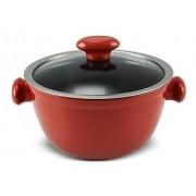 Caçarola De Cerâmica Ceraflame Chef 20Cm 2200Ml - Pomodoro