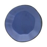 Conjunto 6 Pratos Fundos 22,5Cm Santorini - Oxford Porcelanas