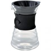 Conjunto V60-02 Drip Decanter Hario 700ml