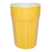 Copo Grande 300Ml - Amarelo - Oxford Daily