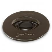 Tampa De Cerâmica Para Caçarola Ceraflame 16Cm Chocolate