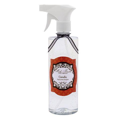 Água De Tecidos - 500Ml - Canela - Mels Brushes
