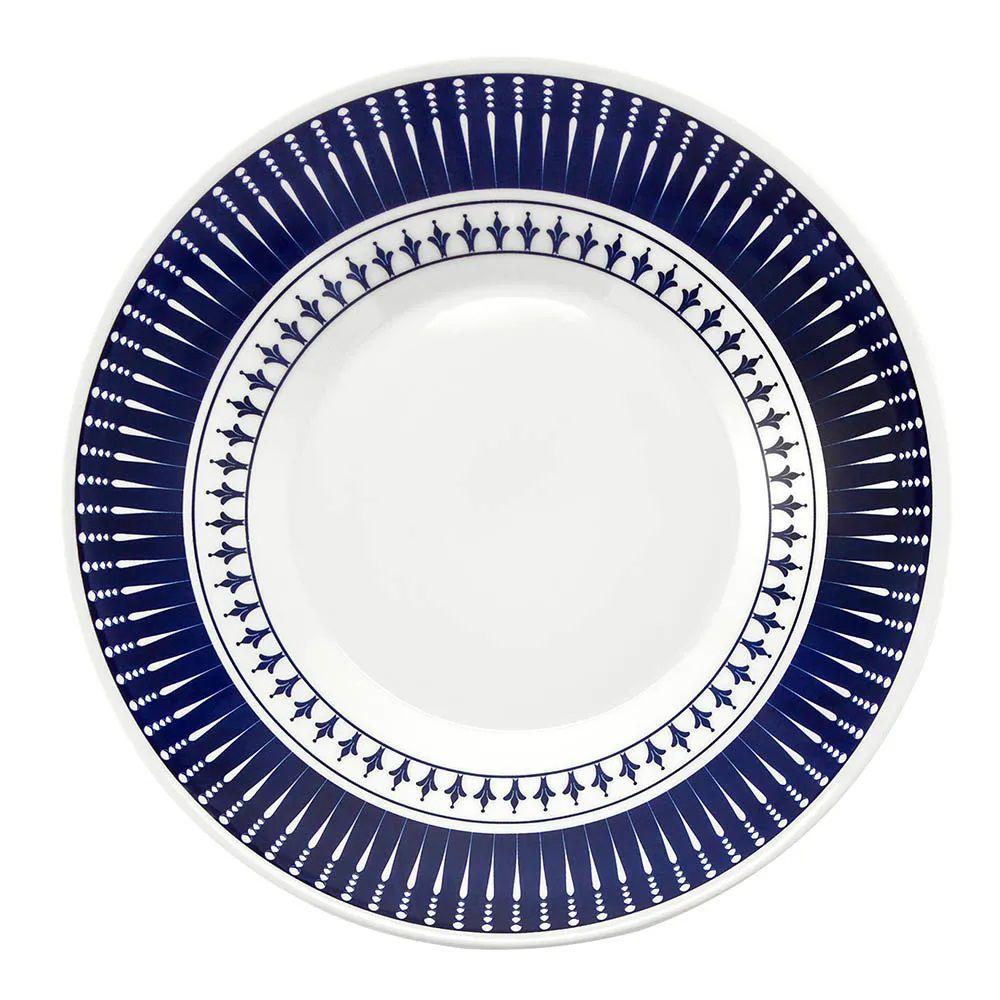 Aparelho De Jantar 20 Peças Actual Colb - Oxford Biona