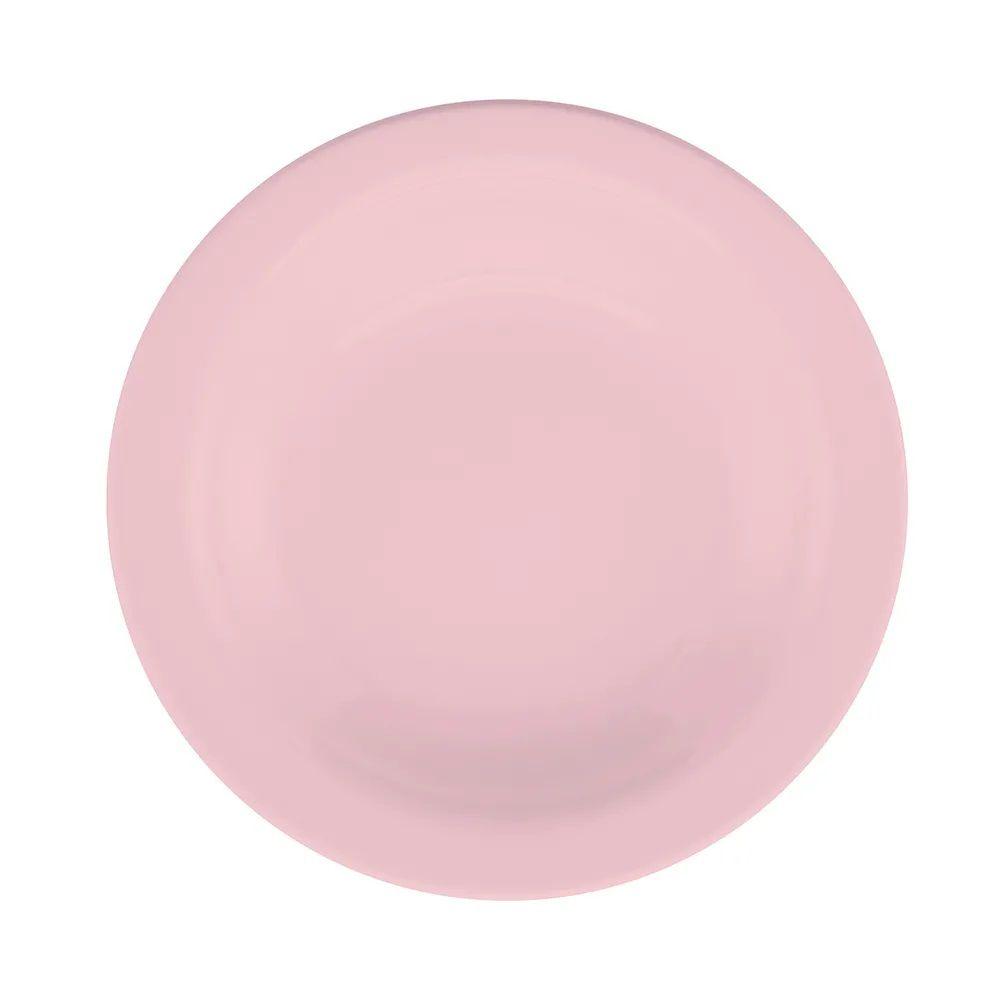 Aparelho De Jantar 20 Peças Floreal Milenial - Oxford Daily