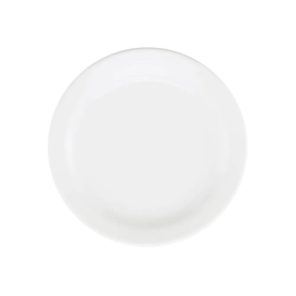 Aparelho De Jantar 30 Peças Floreal White - Oxford Daily
