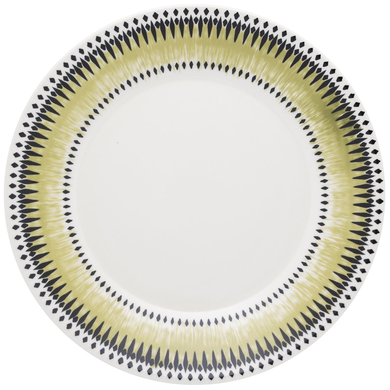 Aparelho De Jantar/Chá 20 Peças Actual Tie Dye - Oxford Biona
