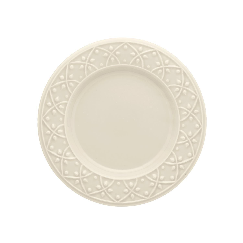 Aparelho De Jantar/Chá 20 Peças Mendi Marfim - Oxford Daily