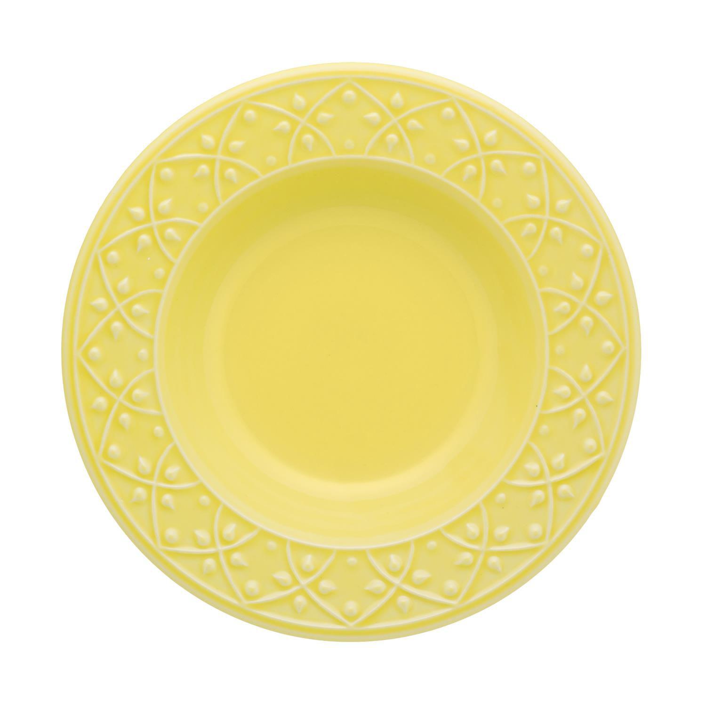 Aparelho De Jantar/Chá 20 Peças Mendi Sicilia - Oxford Daily