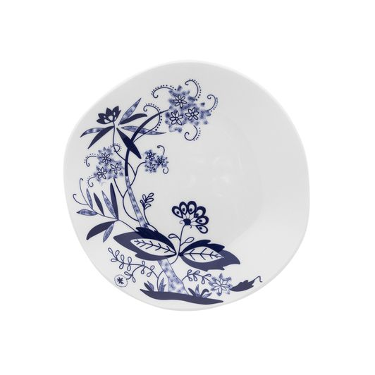 Aparelho De Jantar/Chá 20 Peças Ryo Union - Oxford Porcelanas