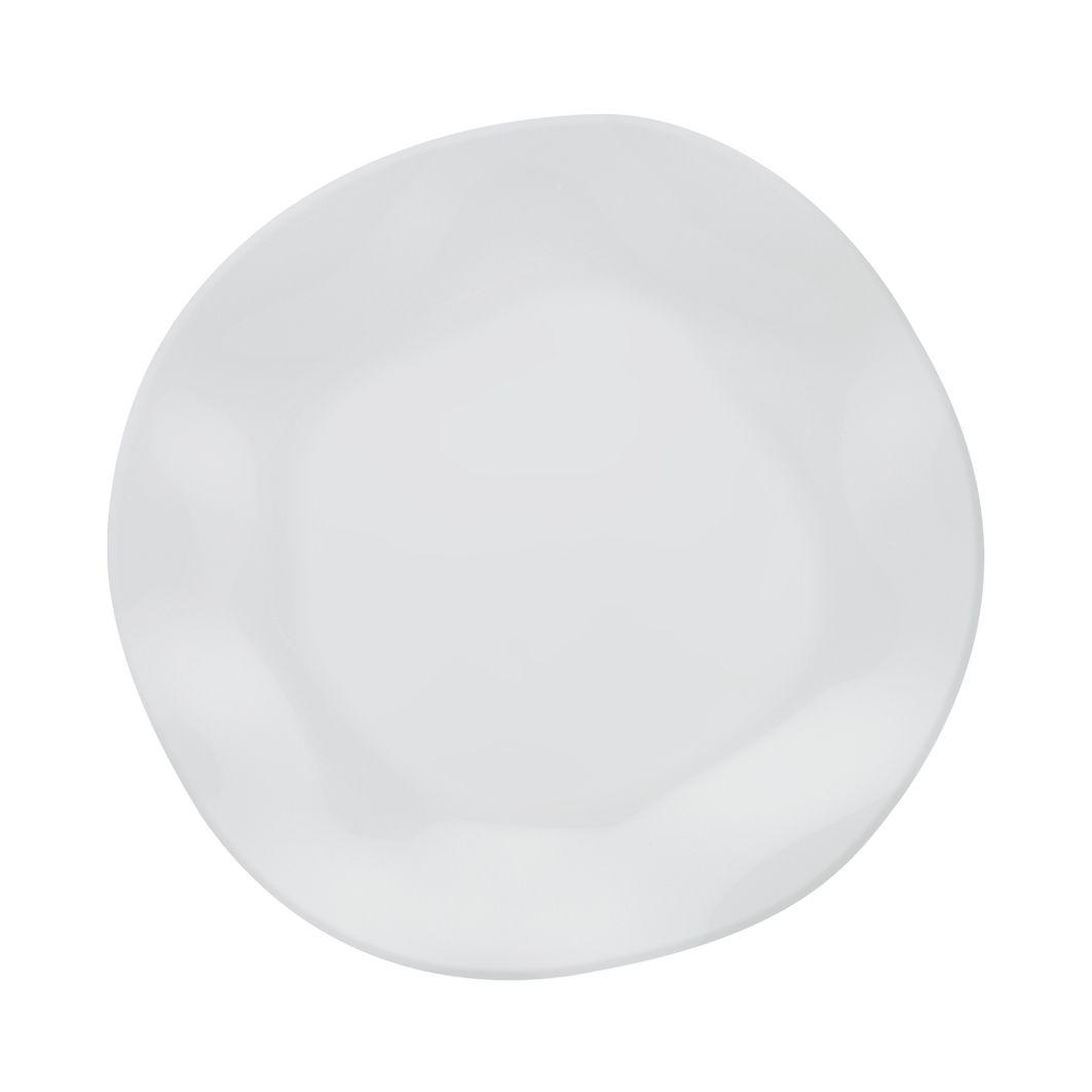 Aparelho De Jantar/Chá 20 Peças Ryo White - Oxford Porcelanas