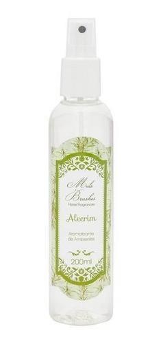 Aromatizante Spray Alecrim - 200Ml - Mels Brushes