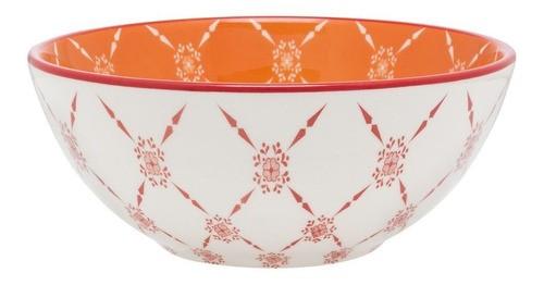 Bowl De Cerâmica 16Cm 600Ml -  Full Delicate - Oxford Daily