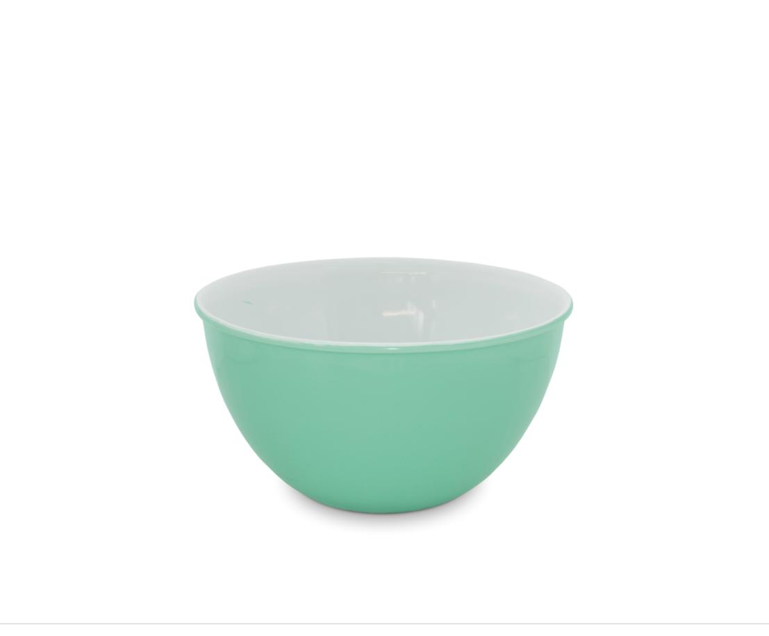 Bowl De Cerâmica Ceraflame 1500Ml - Pistache