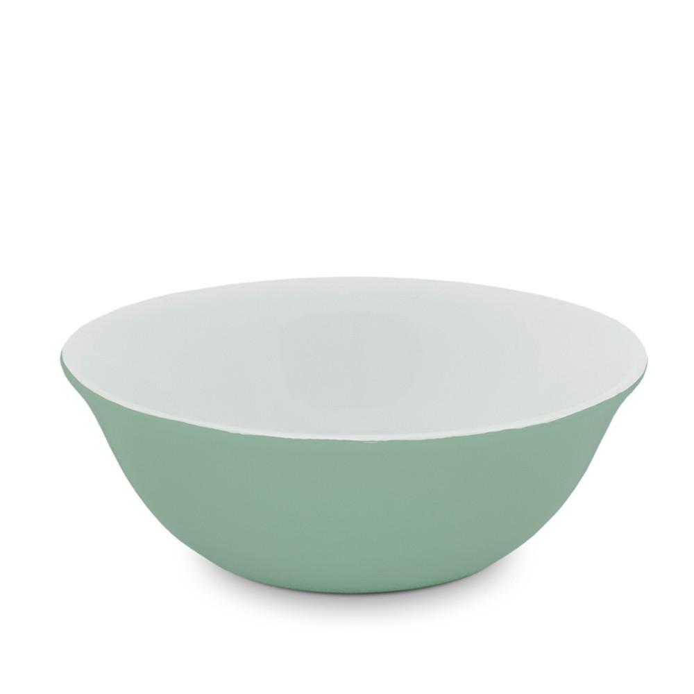 Bowl De Cerâmica Ceraflame 900Ml - Pistache