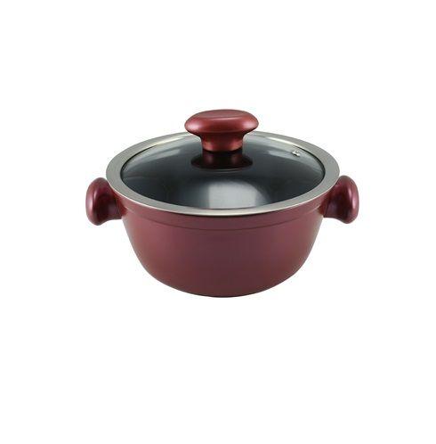 Caçarola De Cerâmica Ceraflame Chef 18Cm 1300Ml - Rose Gold