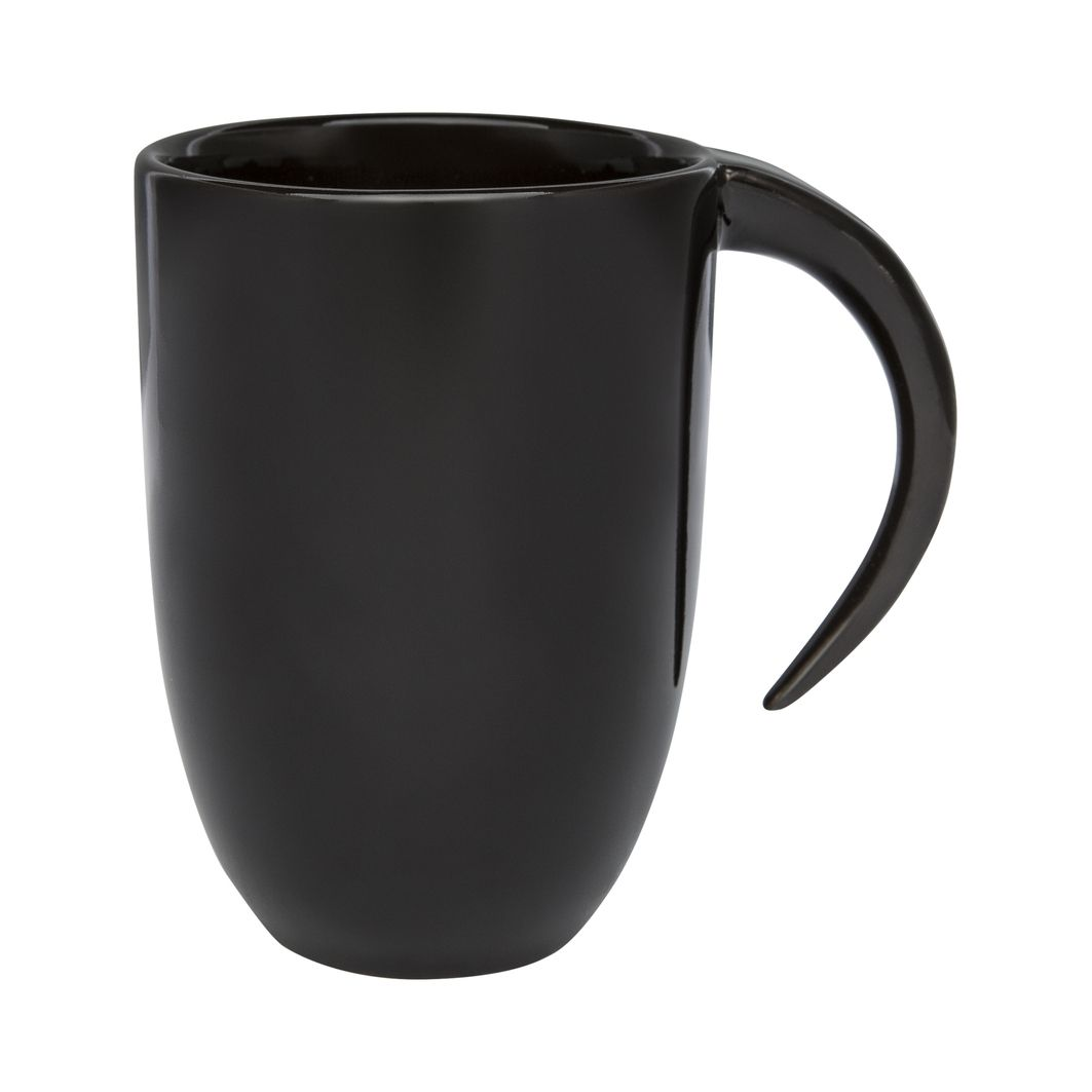 Caneca Fall 350Ml - Preto - Oxford Daily