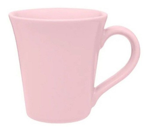 Caneca Tulipa 330Ml - Oxford Porcelanas