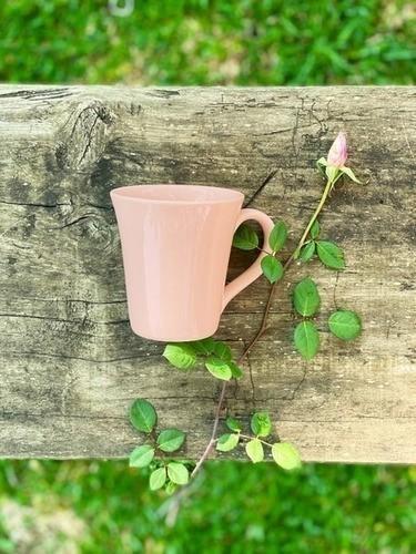 Caneca Tulipa 330Ml - Oxford Porcelanas