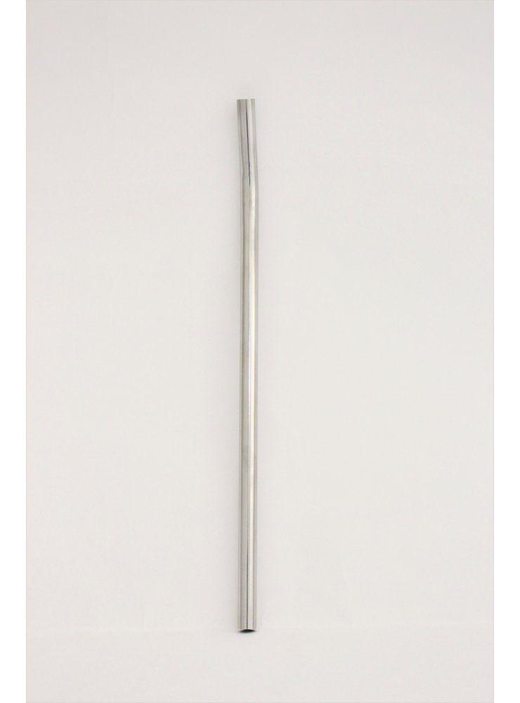 Canudo de Inox 6,3 mm Bortonaggio