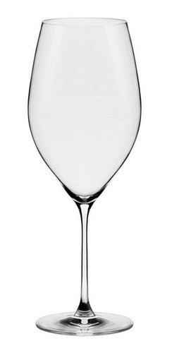 Conjunto C/02 Taças De Cristal Bordeaux 920Ml - Athenas Classic - Oxford Alumina Crystal