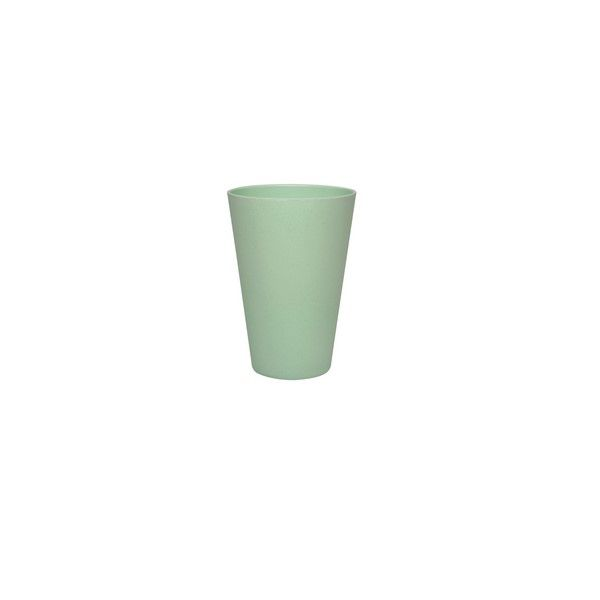 Conjunto Com 6 Copos Summer 475ml Verde Oxford Porcelanas