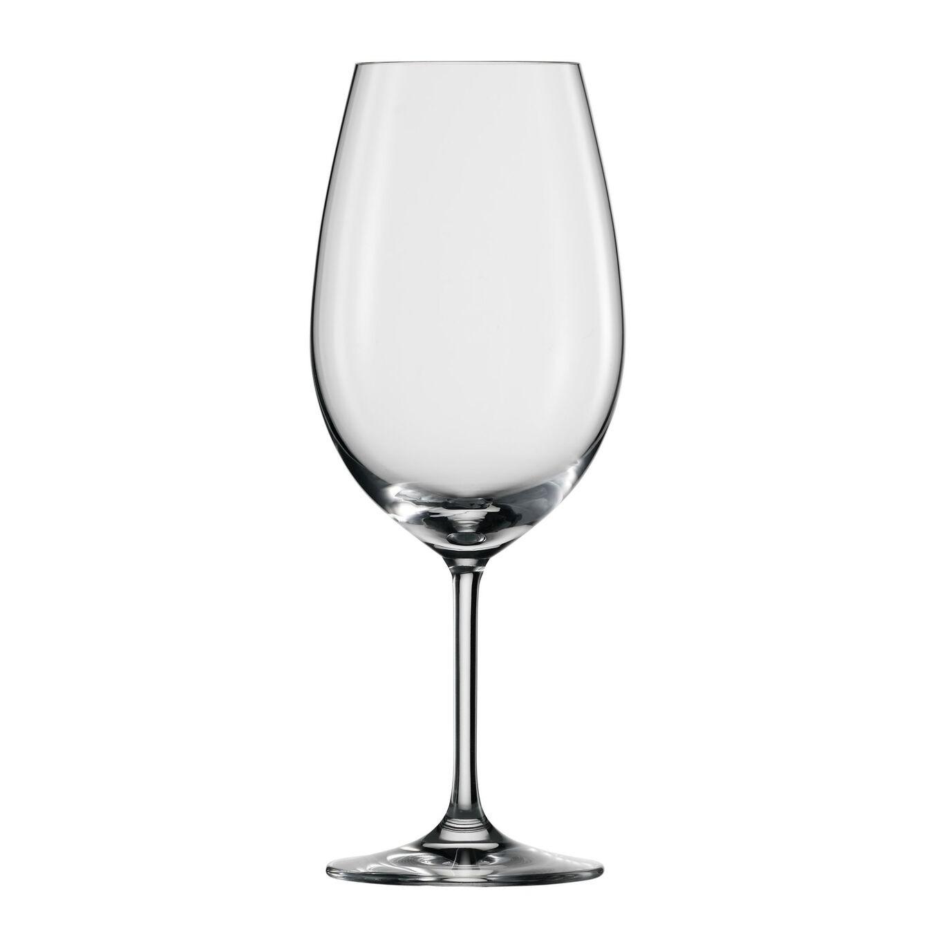 Conjunto Com 6 Taças Para Vinho Bordeaux 633 Ml  - Schott-Zwiesel Ivento