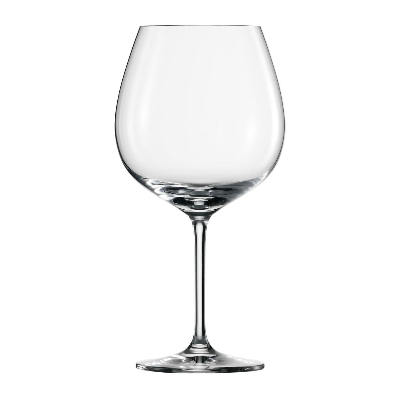 Conjunto Com 6 Taças Para Vinho Borgonha 783 Ml  - Schott-Zwiesel Ivento