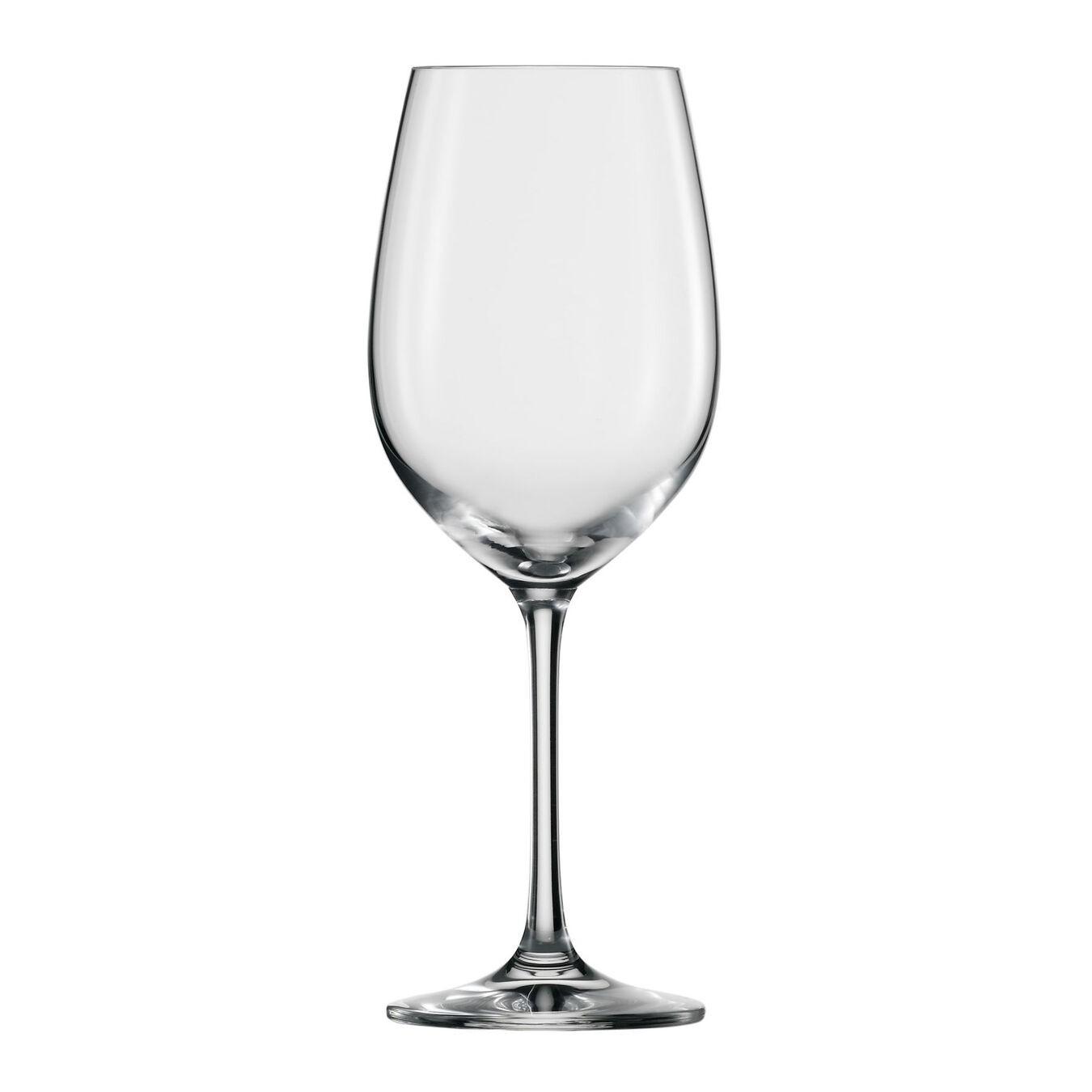 Conjunto Com 6 Taças Para Vinho Branco 349 Ml  - Schott-Zwiesel Ivento