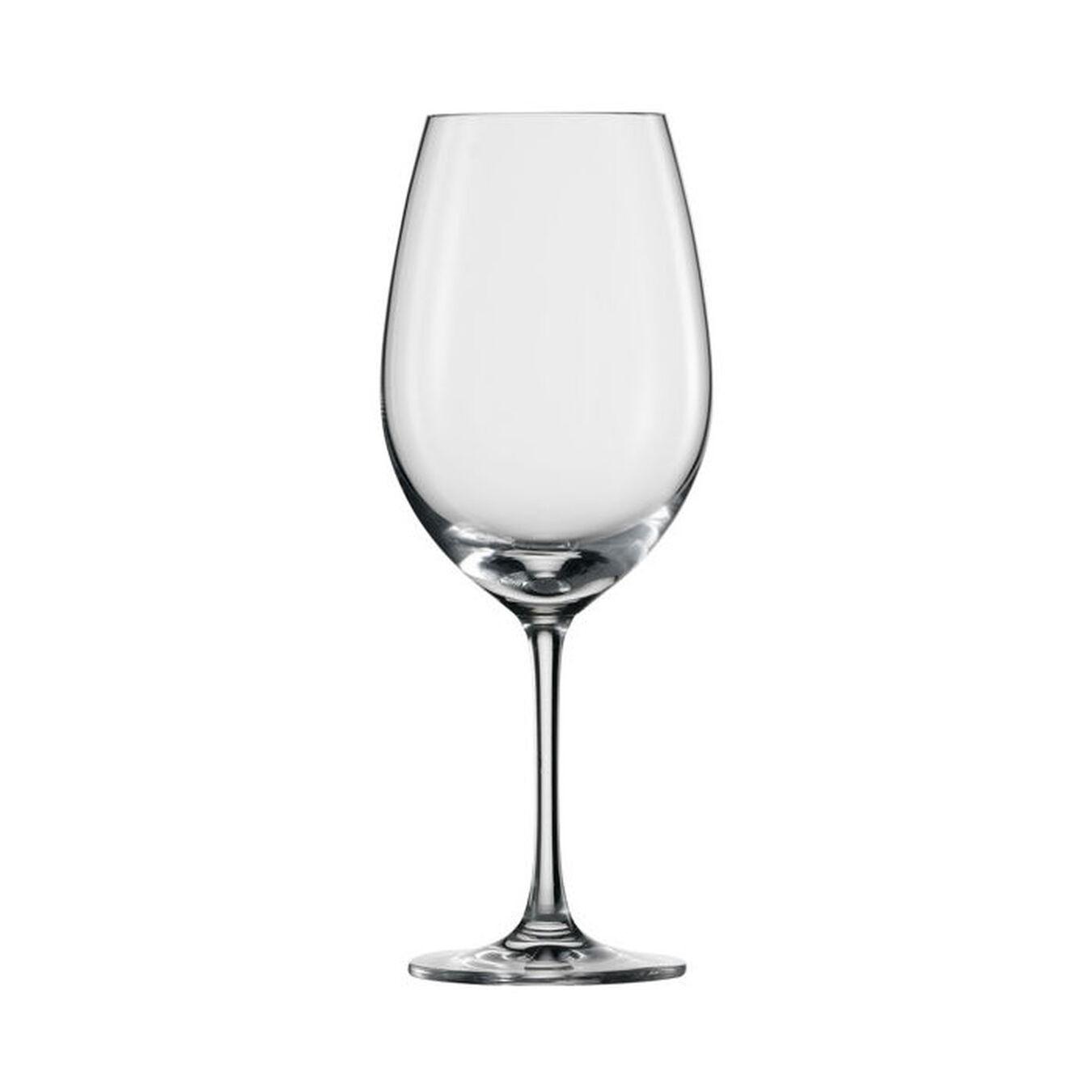 Conjunto Com 6 Taças Para Vinho Tinto 506 Ml  - Schott-Zwiesel Ivento