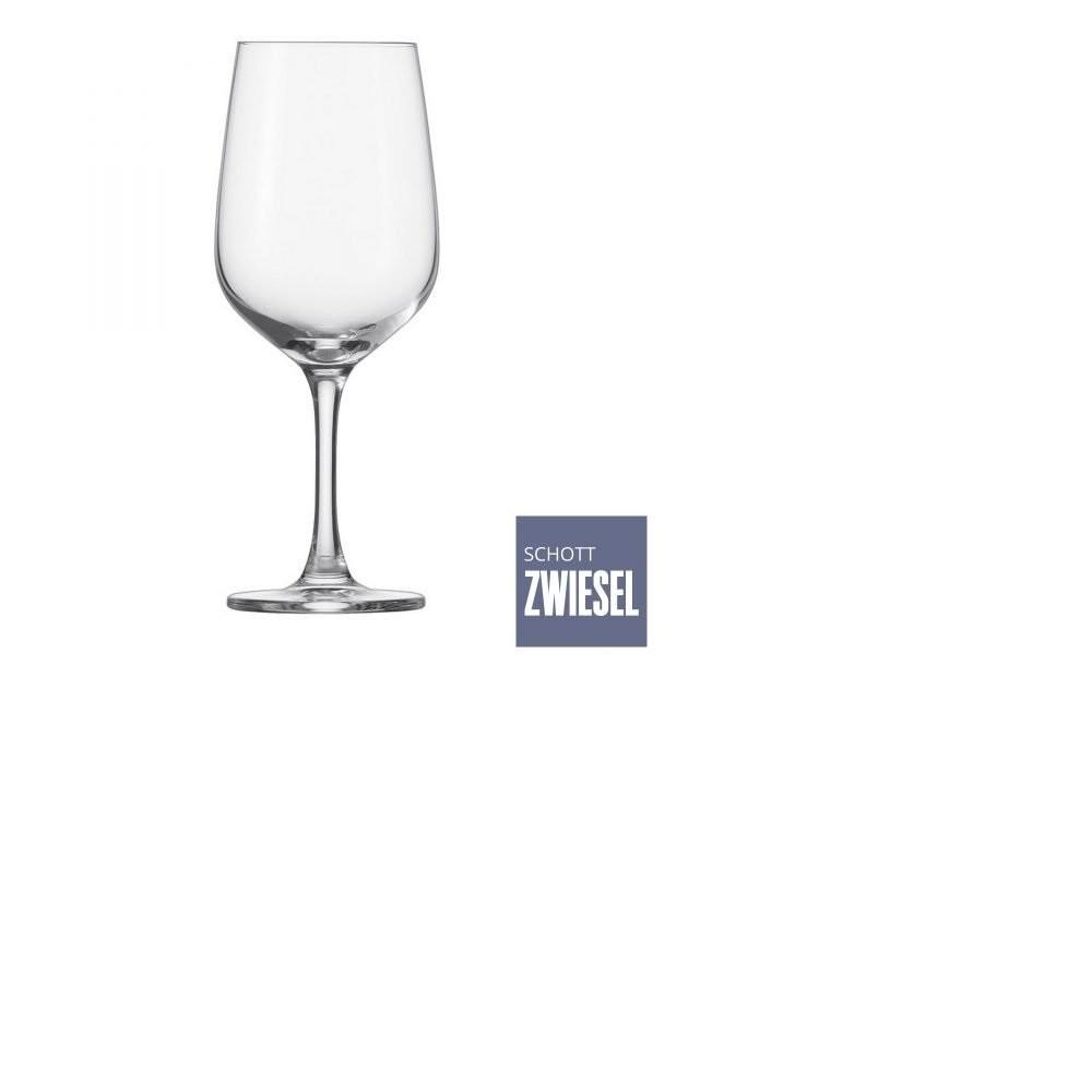 Conjunto De Taças de Vinho E Água Congresso 455 ml Schott Zwiesel