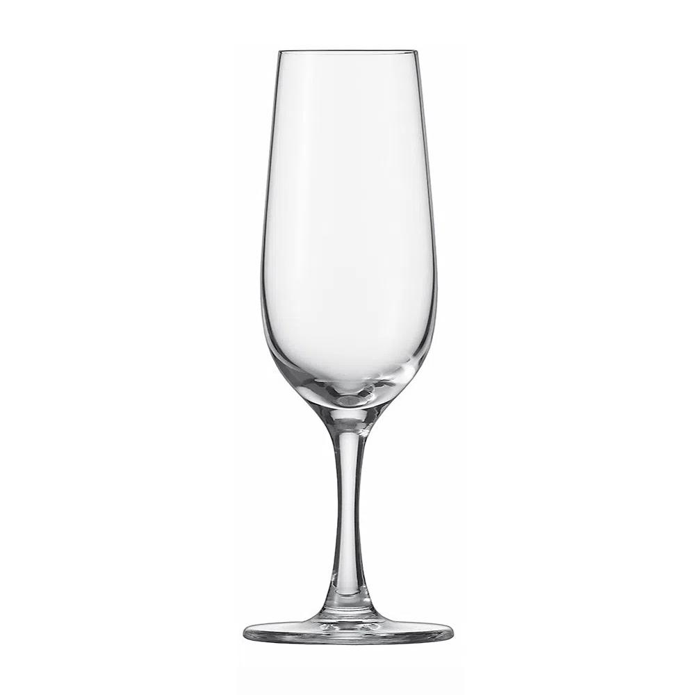 Conjunto De Taças Para Champagne E Prosseco Congresso 235 Ml