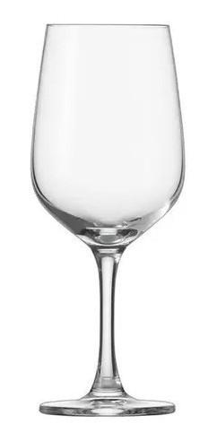 Conjunto De Taças Para Vinho Branco  Congresso 317 Ml Schott Zwiesel
