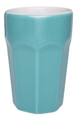 Copo Grande 300Ml - Azul - Oxford Daily