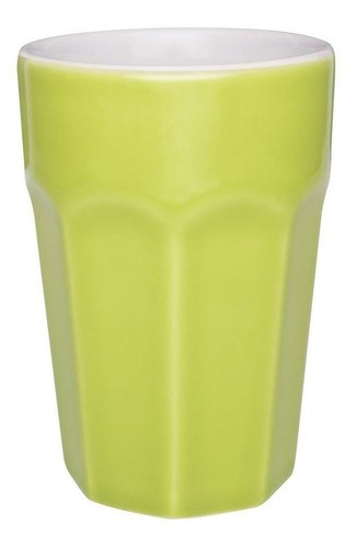 Copo Grande 300Ml - Verde - Oxford Daily