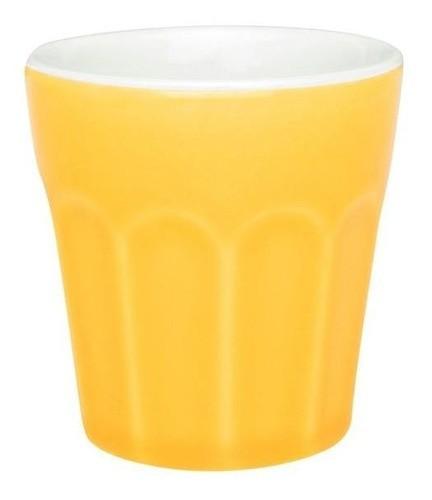 Copo Pequeno 90Ml - Amarelo - Oxford Daily