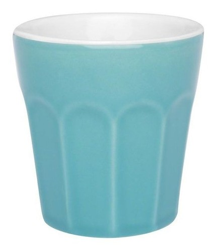 Copo Pequeno 90Ml - Azul Turquesa - Oxford Daily