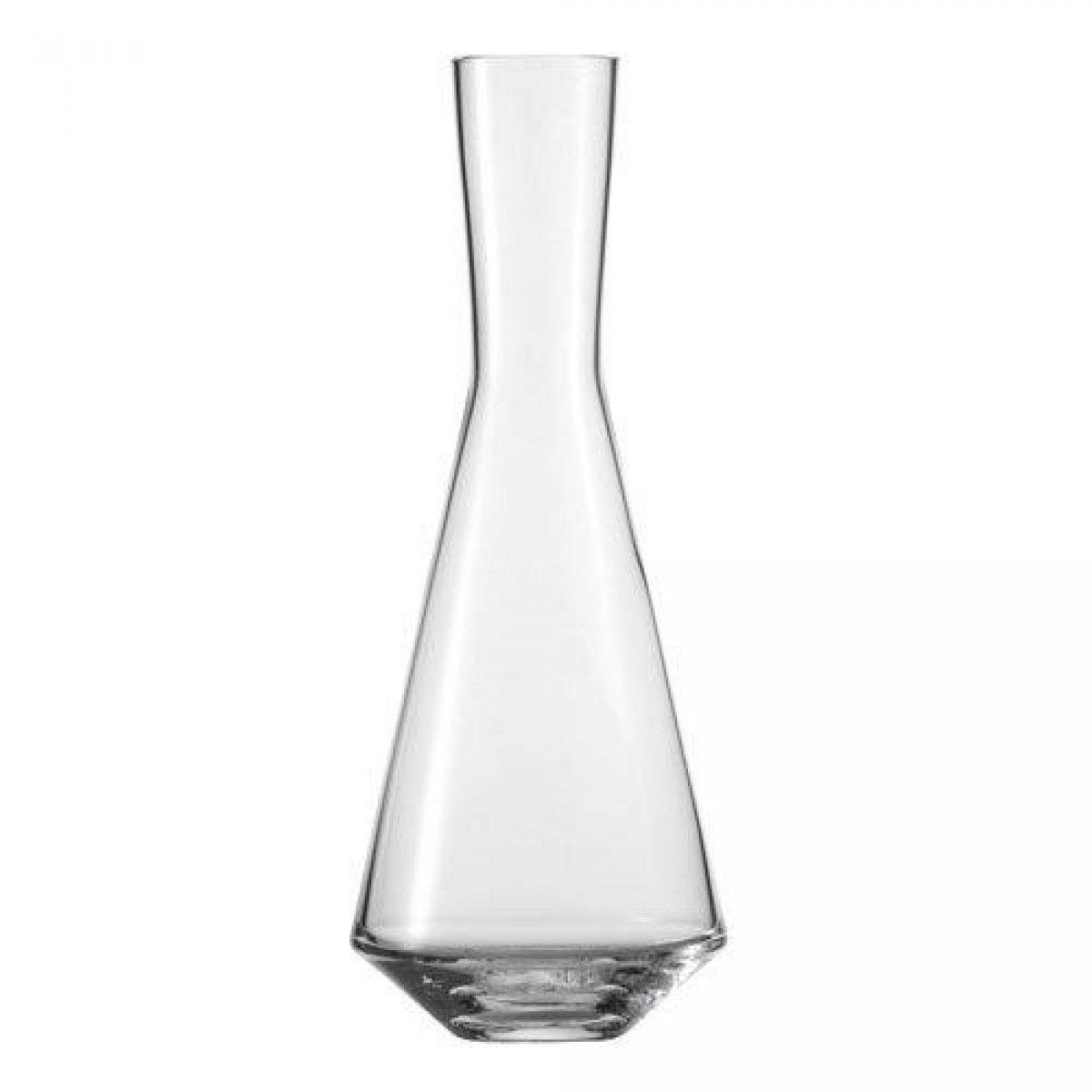 Decanter Para Vinho Branco 750 Ml  - Schott-Zwiesel Pure