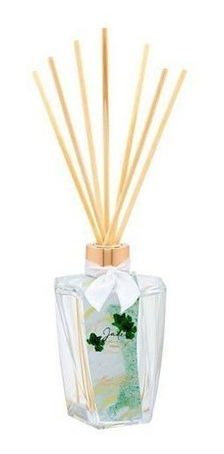Difusor De Aromas 200 Ml Luxo - Jade - Mels Brushes
