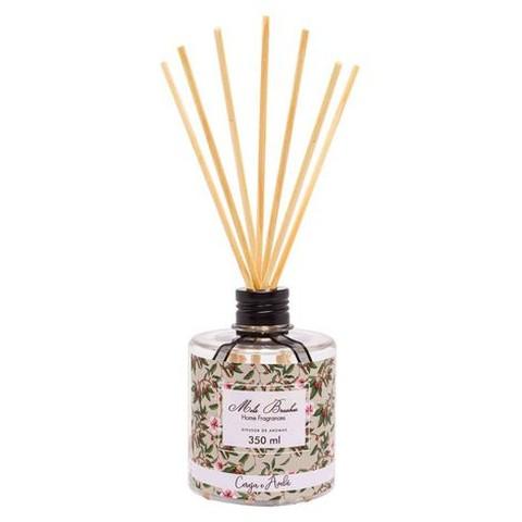 Difusor De Aromas 350 Ml - Cereja E Avelã - Mels Brushes