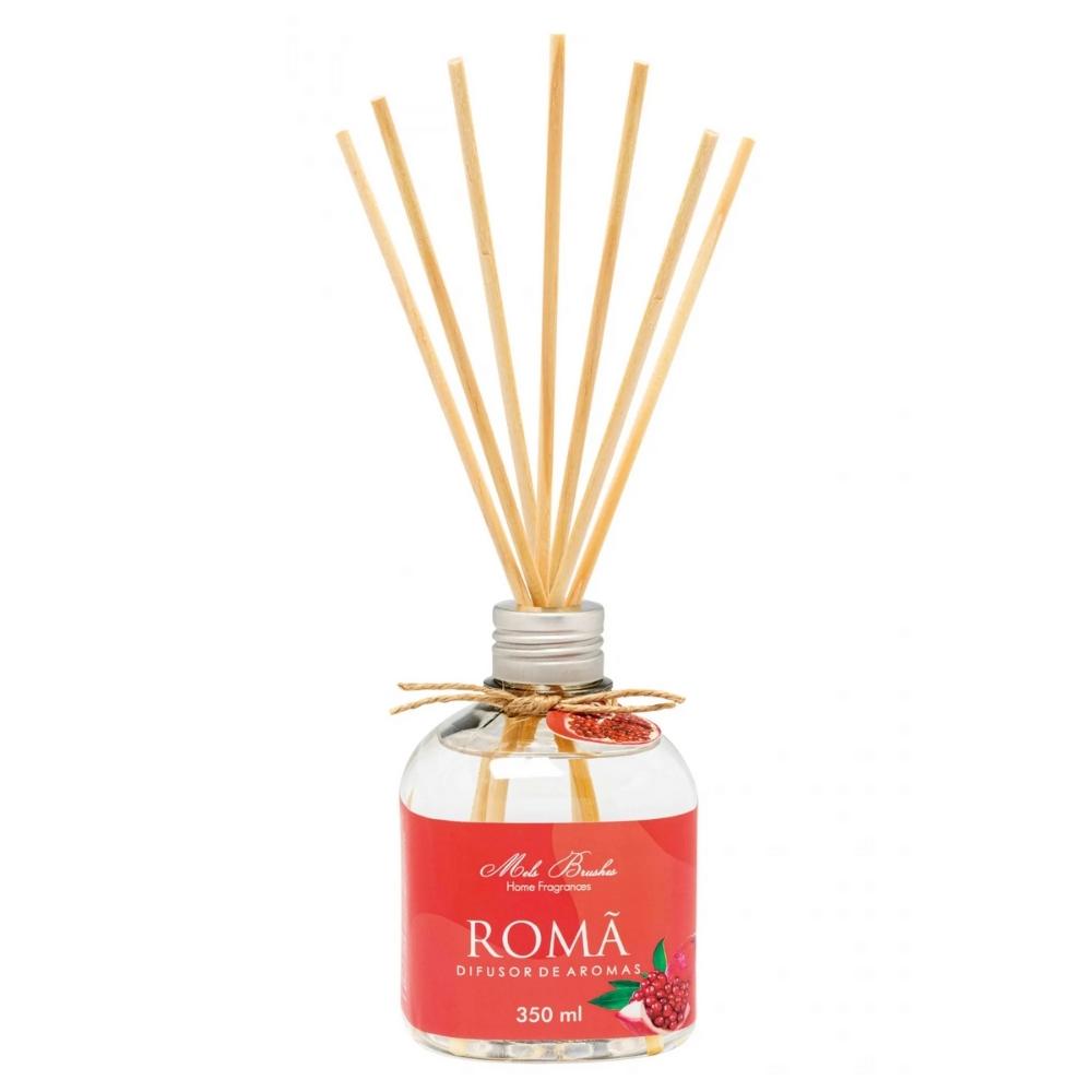 Difusor De Aromas 350 Ml - Romã - Mels Brushes
