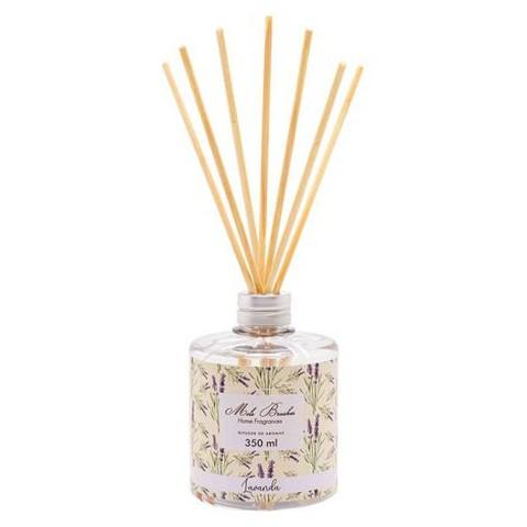 Difusor De Aromas 350Ml - Lavanda - Mels Brushes