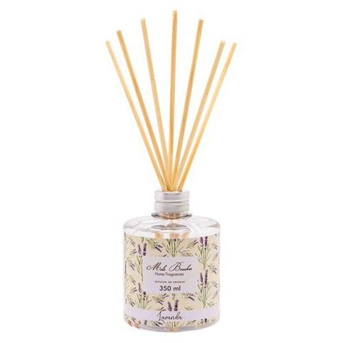 Difusor De Aromas 350Ml - Lavanda - Mels Brushes