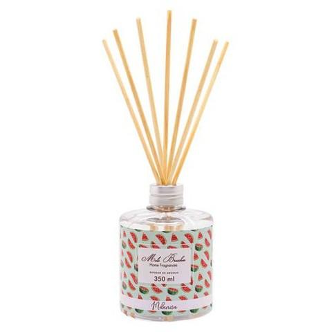 Difusor De Aromas 350Ml - Melancia - Mels Brushes