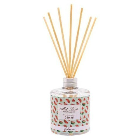 Difusor De Aromas 350Ml - Melancia - Mels Brushes