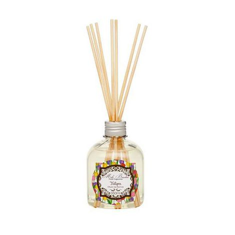 Difusor De Aromas 350 Ml - Tulipa - Mels Brushes