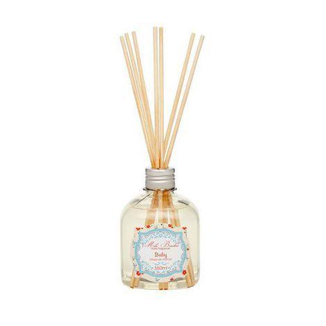 Difusor De Aromas Baby - 350Ml - Mels Brushes