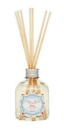 Difusor De Aromas Baby - 350Ml - Mels Brushes