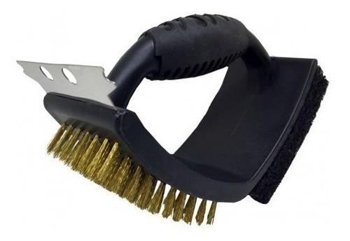 Escova Para Grelhas - Prana
