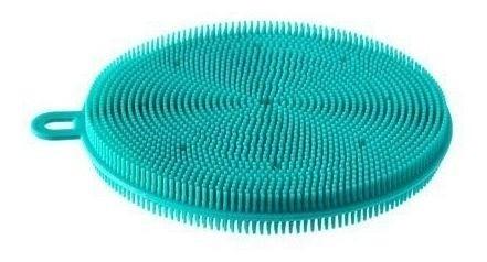 Esponja Multiuso Em Silicone- Prana